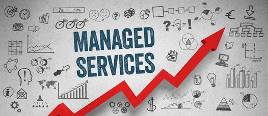 Managed Hosting Services by SaaS Web